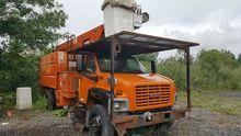 Used 2003 GMC C7500