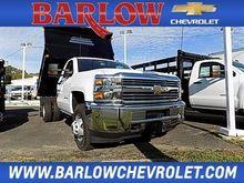 2016 Chevrolet Silverado 3500 D