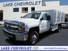 New 2015 CHEVROLET S