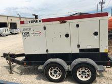 2006 TEREX T120 Generators