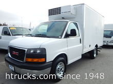 Used 2011 GMC SAVANA