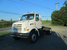 2003 STERLING L8501 CONVENTIONA