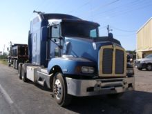 2000 KENWORTH T600 CONVENTIONAL
