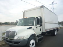 Used 2008 INTERNATIO