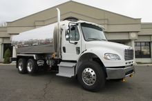 2015 FREIGHTLINER BUSINESS CLAS