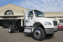 2017 FREIGHTLINER BUSINESS CLAS