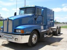 1995 KENWORTH T600 Conventional