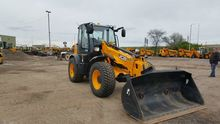 New 2015 Jcb TM320 A
