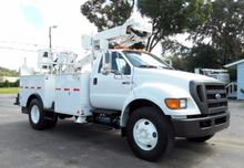 Used 2009 FORD F750