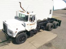Used 1988 MACK DM686