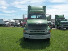 2010 STERLING ST9500 CONVENTION
