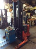 PRIME MOVER WSX40 Stacker