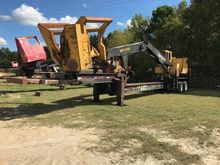 2012 TIGERCAT 234 Log loaders -