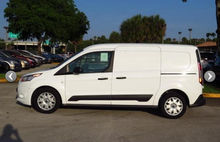 2016 FORD TRANSIT CONNECT BOX T