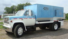 Used 1985 GMC WATER