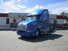 2008 KENWORTH T200 CONVENTIONAL