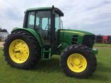2010 JOHN DEERE 6430 Tractors