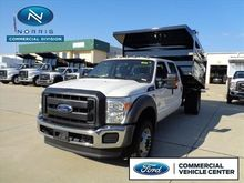 New 2016 FORD F-450