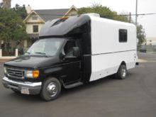 2005 FORD E450 BUS