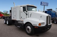 1998 KENWORTH T600 CONVENTIONAL