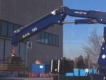 AMCO Veba 123 Series Cranes