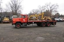 1988 MACK DM686SX BEVERAGE TRUC