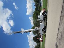 Used 1998 ALTEC DIGG