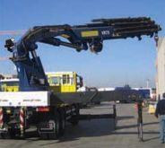 AMCO Veba VR 75 Cranes