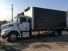 2010 KENWORTH T270 ROLLBACK TOW