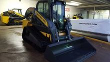 2013 NEW HOLLAND C238 Compact t