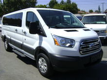 2016 FORD TRANSIT CONNECT BUS