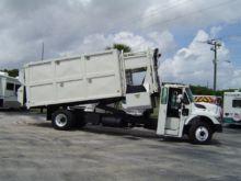 2008 INTERNATIONAL 7300 Dump tr