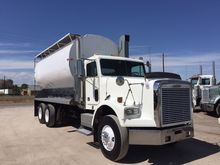 2001 FREIGHTLINER CONVENTIONAL