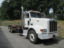 2009 PETERBILT 367 SBFA ROLL OF
