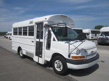 2006 THOMAS BUS BUS
