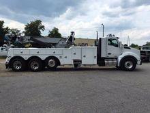 2016 KENWORTH T880 Wrecker tow