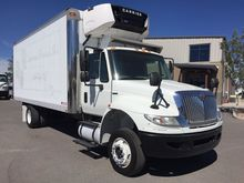 2010 INTERNATIONAL 4300LP REFRI
