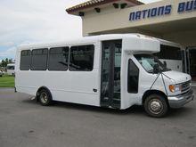 2001 GLAVAL BUS