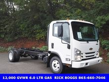 2016 CHEVROLET 3500 LOW CAB FOR