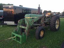1978 JOHN DEERE 2840 Tractors