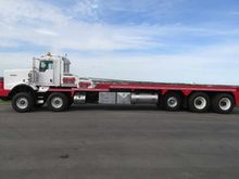 2013 KENWORTH C500 WINCH TRUCK