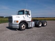 1996 FORD L9000 CONVENTIONAL -