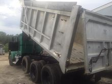 Used 1989 KENWORTH W