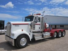 2006 KENWORTH W900L CONVENTIONA