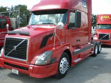 2006 VOLVO VNL64T670 CONVENTION