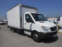 2012 MERCEDES-BENZ SPRINTER 350