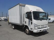 Used 2009 ISUZU NPR