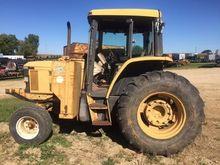 2000 JOHN DEERE 6310 Tractors