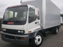 Used 2004 GMC T7500