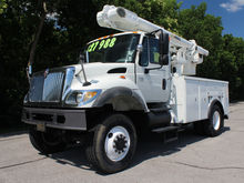 2005 INTERNATIONAL WORKSTAR 730